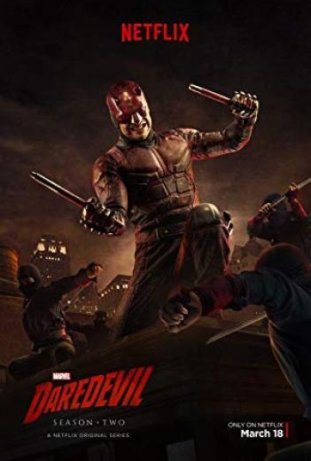 Daredevil 2015 - HDTV