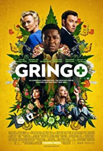 Gringo 2018 - BluRay - 1080p
