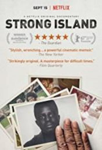 Strong Island 2017 - WEBDL - 720p