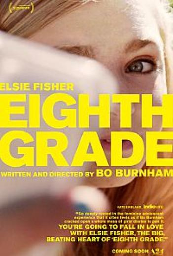 Eighth Grade 2018 - BRRip - 720p AVI