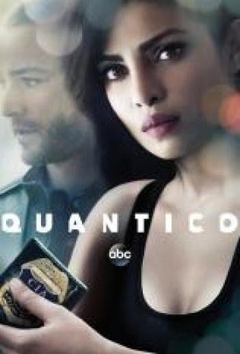 Quantico 2015 - HDTV