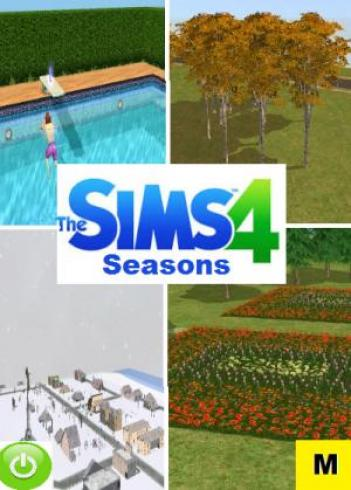 The Sims 4 Seasons CODEX
