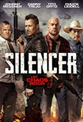 Silencer 2018 - BluRay - 720p