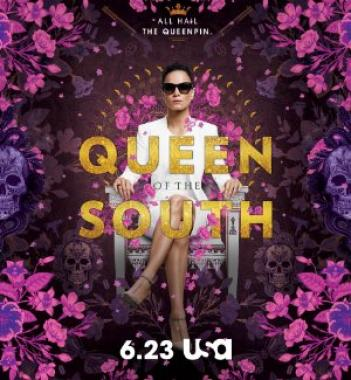 Queen of the South 2016 - HD - 720p