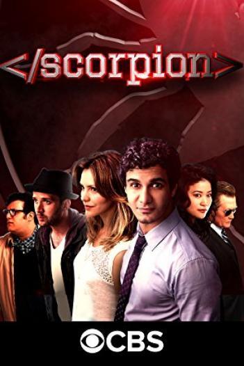 Scorpion 2014 - HDTV