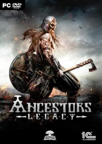 Ancestors Legacy CODEX