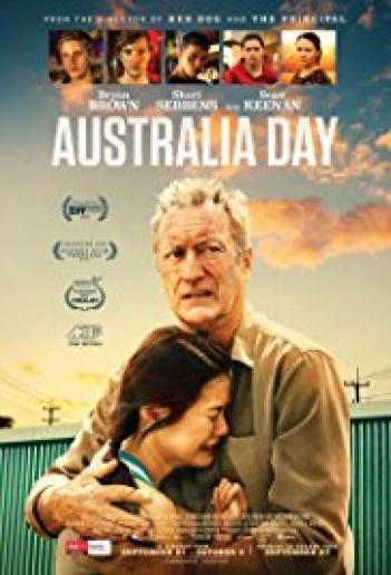 Australia Day 2017 - BluRay - 720p