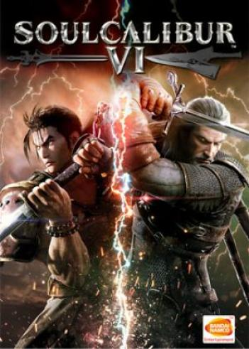 SOULCALIBUR VI CODEX