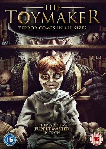 Robert and the Toymaker 2017 - HDRip