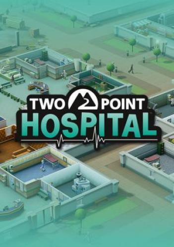 Two Point Hospital SKIDROW