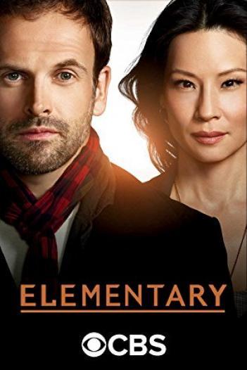 Elementary 2012 - HDTV
