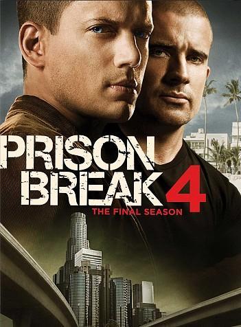 Prison Break S04 2008 - DVDRip