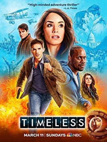 Timeless 2016 - HDTV