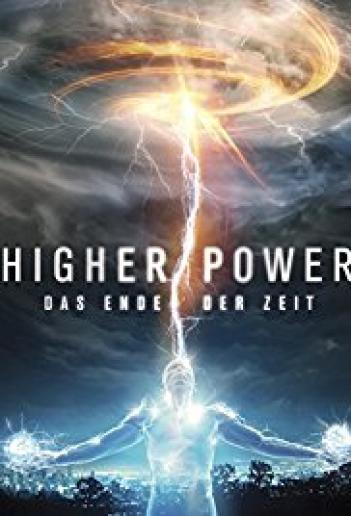 Higher Power 2018 - BluRay - 720p