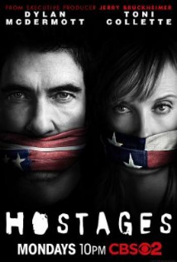 Hostages S01E01 2013 - HDTV