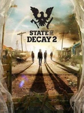 State of Decay 2 CODEX