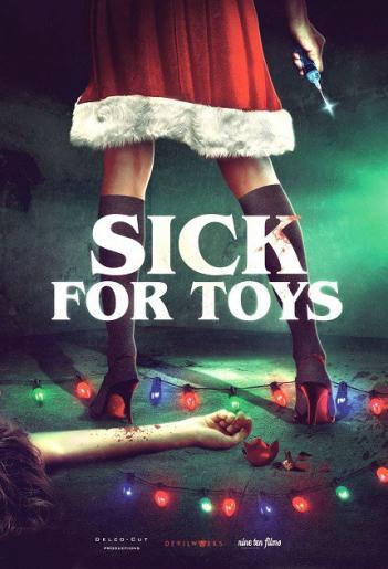 Sick for Toys 2016 - BluRay - 720p