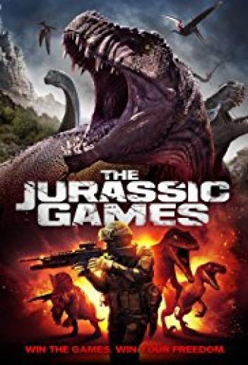 The Jurassic Games 2018 - WEBRip - 1080p