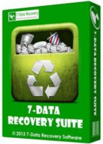 Data Recovery Suite 7
