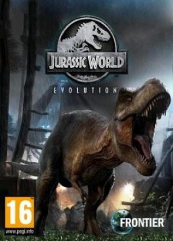 Jurassic World: Evolution CODEX