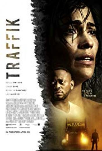 Traffik 2018 - BluRay - 720p