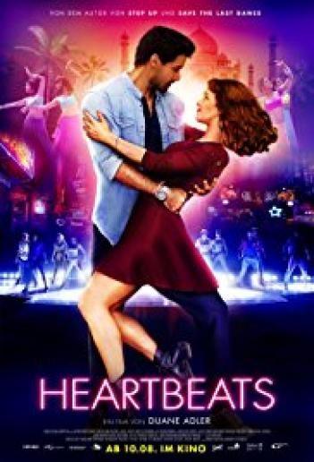 Heartbeats 2017 - BluRay - 720p