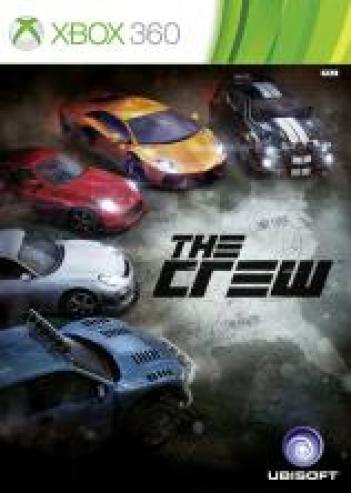 The Crew אחר