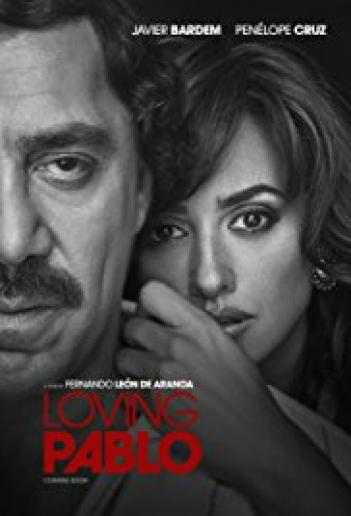 Loving Pablo 2017 - HDRip