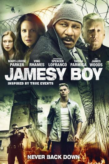 Jamesy Boy 2014 - BRRip
