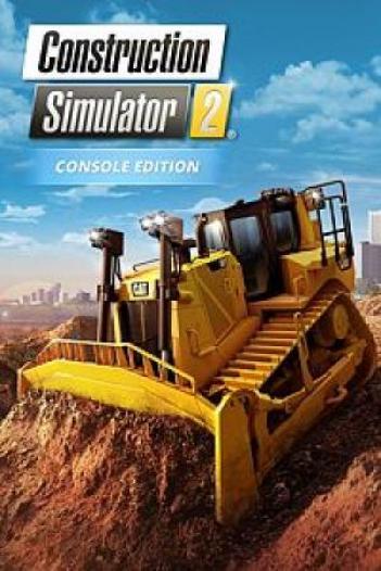 Construction Simulator 2 SKIDROW