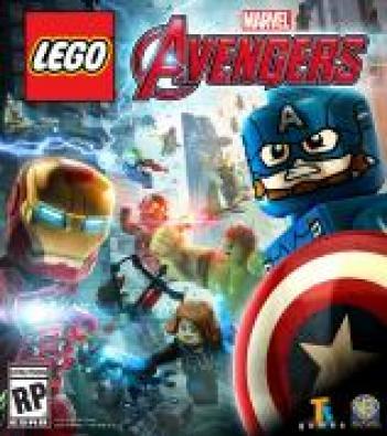 Lego Marvels Avengers  אחר