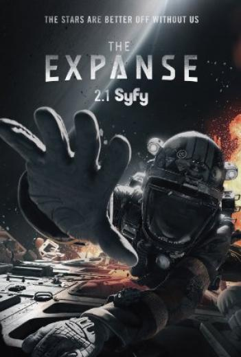 The Expanse 2015 - HDTV