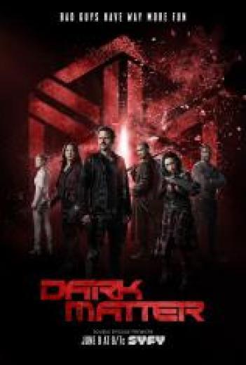 Dark Matter 2015 - HDTV