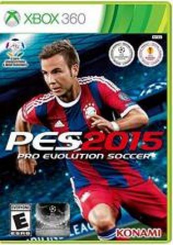 Pro Evolution Soccer 2015 אחר