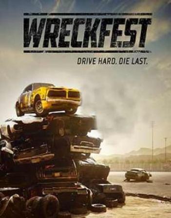Wreckfest CODEX