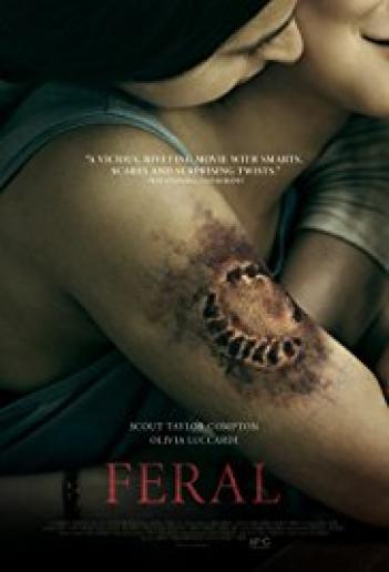 Feral 2016 - WEBDL - 1080p