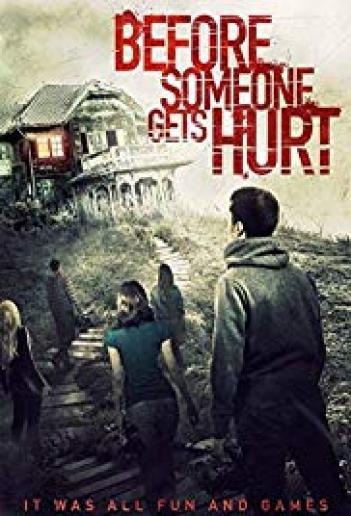 Until Someone Gets Hurt 2016 - HDRip