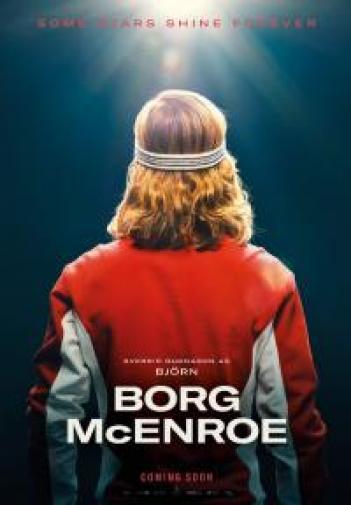 Borg vs. McEnroe 2017 - BDRip