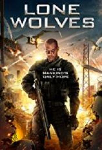 Lone Wolves 2016 - BDRip
