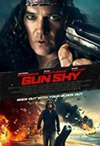 Gun Shy 2017 - BRRip - 720p AVI