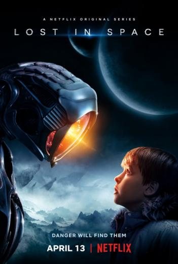 Lost in Space 2018 - WEBRip - 1080p