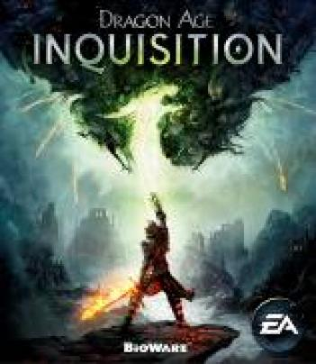 Dragon Age Inquisition אחר