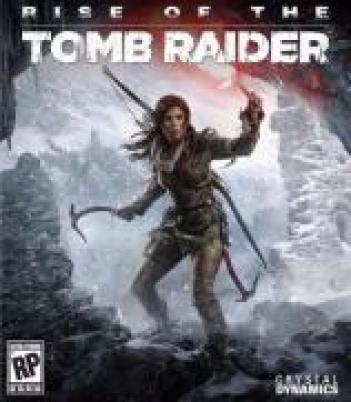 Rise of the Tomb Raider אחר