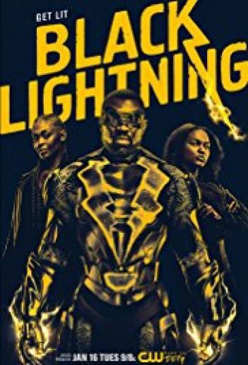 Black Lightning 2018 - HDTV