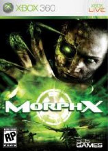 MorphX אחר