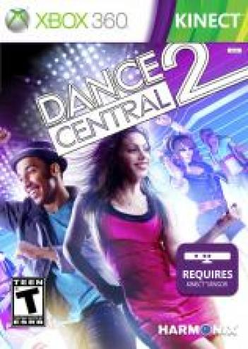 Dance Central 2 iMARS