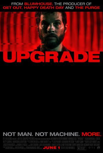 Upgrade 2018 - WEBDL - 1080p