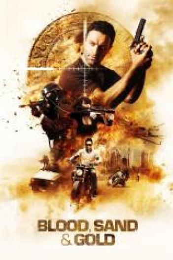 Blood, Sand and Gold 2017 - BRRip - 720p AVI