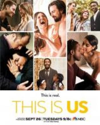 This Is Us 2016 - HDTV