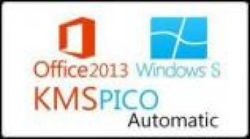 KMSpico for windows and office